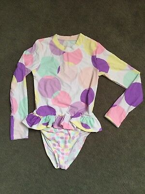 Girls Swim Wear ~ Size 6