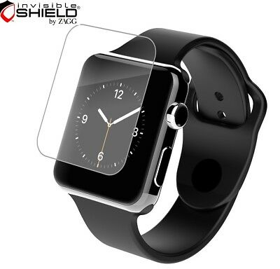 ZAGG InvisibleShield HD Screen Protector Film for Apple Watch (38mm) New LE