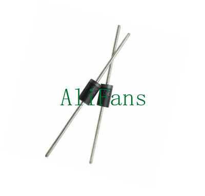 50PCS 1N5824 IN5824 5.0A Schottky Rectifier Diodes IC NEW