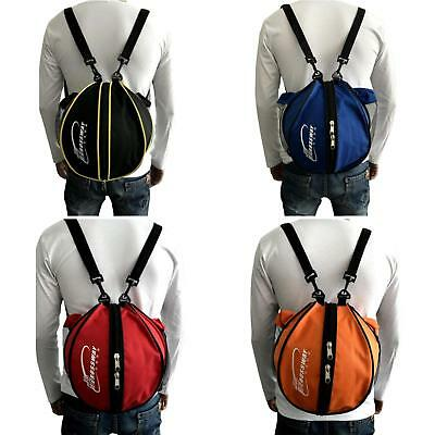 Outdoor Sports Training Shoulder Soccer Ball Volleyball Basketball Bag Gentle