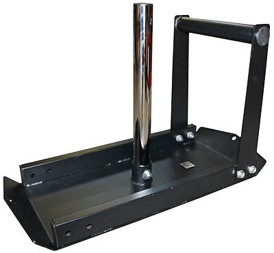 Strength Shop Power Sled with Handle (For dragging, pushing and pulling)