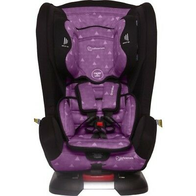 Infa Secure Grandeur Treo Convertible Car Seat - Purple