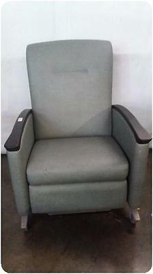 Hospital Recliner Chair @ (147775)