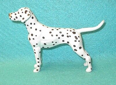 Breyer Traditional Lots Of Spots Dalmatian Dog #410600 Guc 2000 With Brown Nose