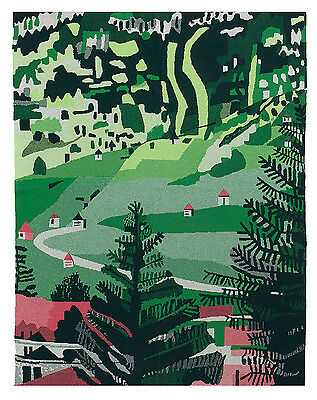 Jonas Wood Limited Edition Lambswool Blanket extremely rare and long sold out