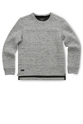 NEW Indie Kids by Industrie Whistler Sweat White