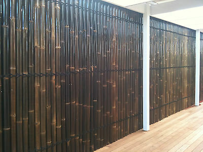 BAMBOO FENCE, FENCING PANEL 1.8m x 0.9m - IN STOCK NOW