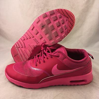 Nike Air Max Thea - 599409-604 - Pink - Women's Size 7.5 - Good