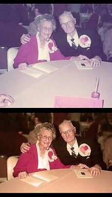 Professional Photo Restoration, Old picture Retouching and editing