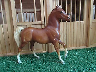 "BREYER PONY -approx 7"" long - approx 7.5"" tall"