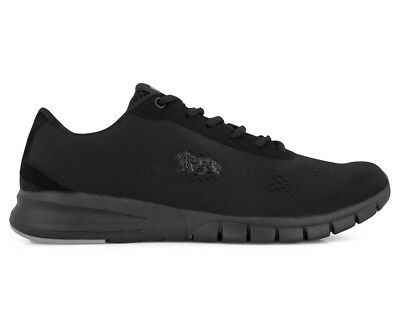 Lonsdale Men's Remi Shoe - Black