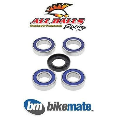 All Balls Rear Wheel Bearing Kit KTM 950 ADVENTURE 2006