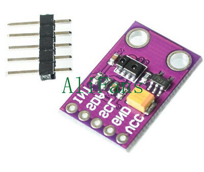 New TMD27713 Face Detection Close Distance Illumination Sensor Module