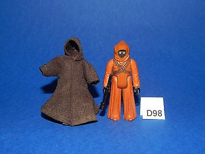 Vintage Star Wars 3.75 Inch Scale Jawa