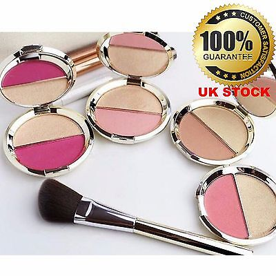 BECCA Jaclyn Hill Champagne Splits Shimmering Skin Perfector Blush 4 SHADES