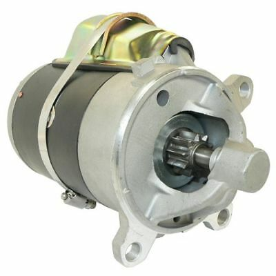 Starter Crusaser Ford Omc Marine Engines