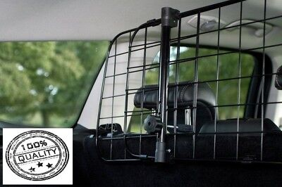 Car Dog Guard Wire Mesh Protector fits Headrest for FORD GALAXY TO 06 DG5