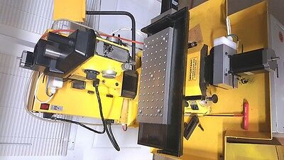 """Dyna 2400/2200 CNC Mill 4 axis MACH3/4 ready """"Made In USA"""" 1/16 micro-step more"""