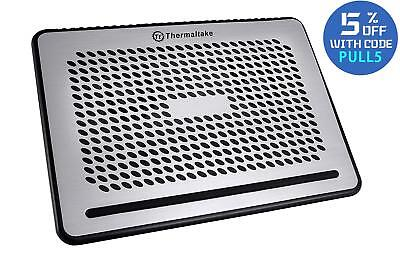 """Thermaltake Allways Simple CLN0029 Notebook Cooler Laptop Cooling Up to 17"""" USB"""