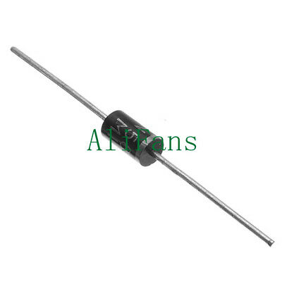 50Pcs 1N5819 5819 1A 40V Schottky Diode Good Quality