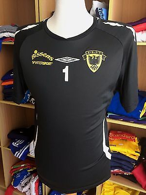 Trikot Arboga Södra IF (M)#1 Training Umbro Schweden Sweden Shirt Jersey 2341