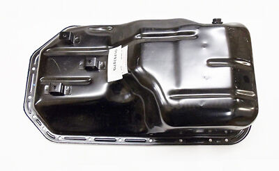 Engine Oil Sump / Pan For Mitsubishi L200 K74 2.5TD 4D56 (01/1996-12/2007)