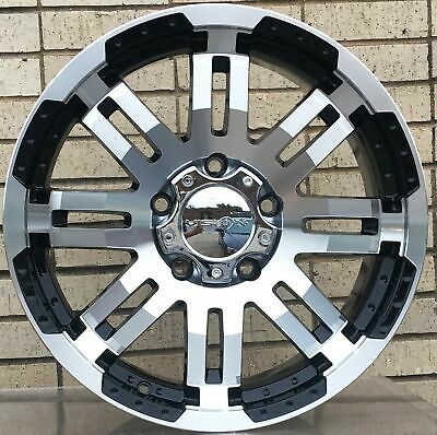 """4 New 17"""" Wheels for FORD F-150 1997 1998 1999 2000 2001 2002 2003 Rims -2302"""