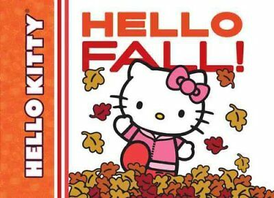 Hello Fall! by Sanrio, Ltd Sanrio Company (Board book, 2013)