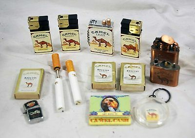 Camel Lighter Collection