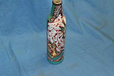 Mountain Dew Aluminum Bottle Collectible 16oz  2008 (Full)