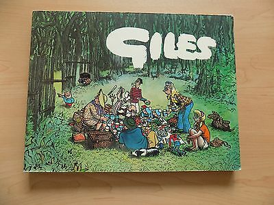 The 27th Official Giles Annual (Paperback 1973) Express Newspapers