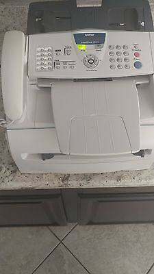 Brother IntelliFax-2820 All-In-One Laser Printer Fax (1,850 pages printed)