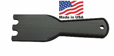 New George Foreman / Indoor Grill Replacement Spatula/Scraper MADE IN USA!