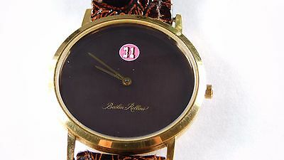 Baskin Robbins 31 Flavors Ice Cream 1980's Special Edition Watch - Corporate