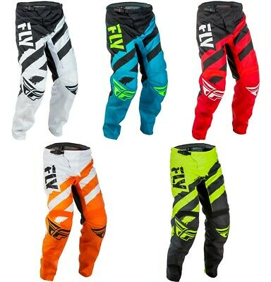 Fly Racing 2018 F-16 MX/ATV/BMX/MTB Pants Adult All Sizes & Colors