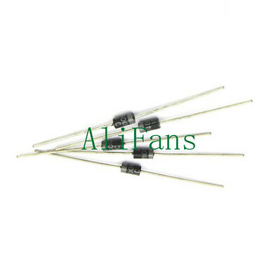 50PCS 1A 200V Diode 1N4003 IN4003 DO-41 Rectifie Diodes AF