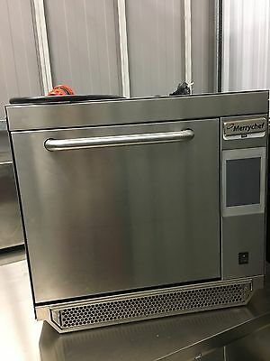 Merrychef Microwave Oven Rrp $10,000