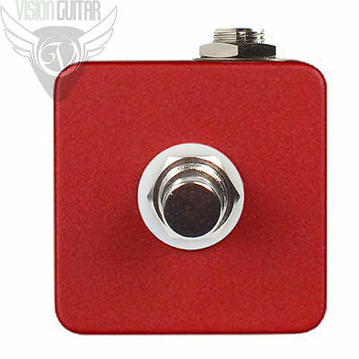 NEW! JHS Pedals Red Remote Switch