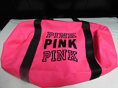 Victoria Secret PINK Tote Bag New