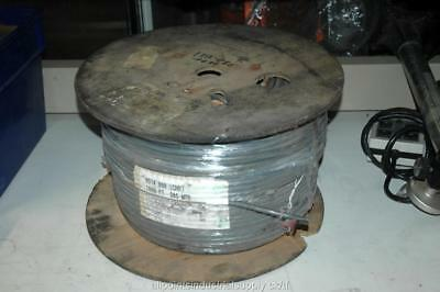 1000' Belden 9514-060-1000 22AWG 4 Pair Cable - NOS