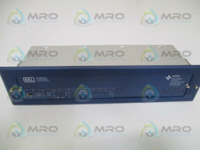 Sel Sel-2440 24402311A1A11831 Programmable Automation Controller *new No Box*