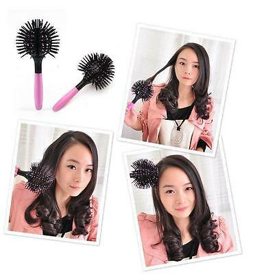 Fast And Simple Hair Styling