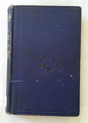 VINTAGE 1869 -- The Old Way, and Only Method of Salvation by S. G. Rhoads