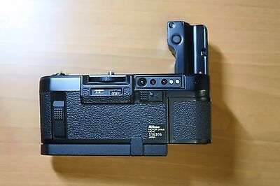 Nikon MD-4 Motor Drive Grip for F3