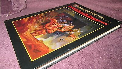 Dungeon Master's Guide   Hb  #2160  Advanced Dungeons & Dragons  UNread  in MELB