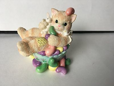 Enesco Calico Kittens Life Is Sweeter Because Of Mew 727083 Abbey Press