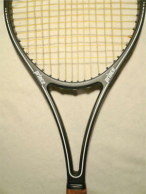 Prince Graphite Pro 90 Lovely  Used Vintage Tennis Racquet