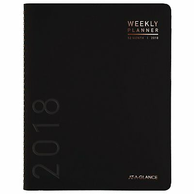 At-A-Glance 70950X05 Contemporary Weekly/monthly Planner, Column, 8 1/4 X 10