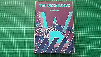 TTL Data Book - National Semiconductor - 1976