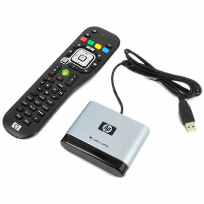 NEW HP MCE IR RC6 Receiver Windows Media Center remote for intel NUC XBMC KODI